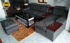 Ghế sofa vải đẹp giá rẻ tại tphcm, bình dương cần thơ