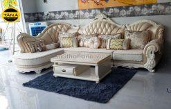 sofa tân cổ điển hàng nhập khẩu giá rẻ