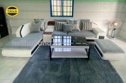 Sofa vải giá rẻ tại tphcm, ghế sofa vải đẹp hiện đại