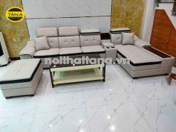 Ghế sofa da hàn quốc giá rẻ tphcm, sofa đẹp nhật