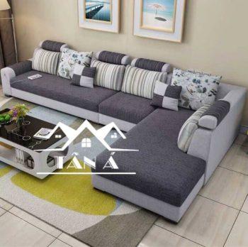 Ghế sofa góc chữ L đẹp giá rẻ